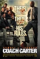 Coach Carter - Movie Poster (xs thumbnail)