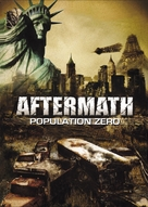 Aftermath: Population Zero - Movie Poster (xs thumbnail)