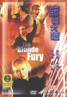 The Blonde Fury - Hong Kong poster (xs thumbnail)