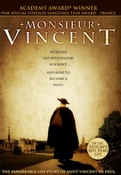 Monsieur Vincent - Movie Cover (xs thumbnail)