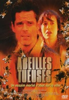 Killer Bees! - French Movie Cover (xs thumbnail)