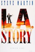 L.A. Story - Movie Poster (xs thumbnail)