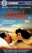 Sweet Dreams - British Movie Cover (xs thumbnail)
