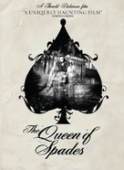 The Queen of Spades - Movie Cover (xs thumbnail)