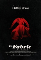 In Fabric - Movie Poster (xs thumbnail)