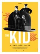 The Kid - Movie Poster (xs thumbnail)