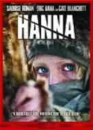 Hanna - DVD cover (xs thumbnail)