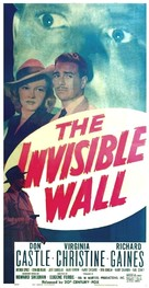 The Invisible Wall - Movie Poster (xs thumbnail)