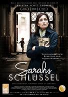 Elle s'appelait Sarah - German Movie Poster (xs thumbnail)