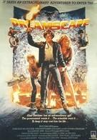 Dreamscape - DVD cover (xs thumbnail)
