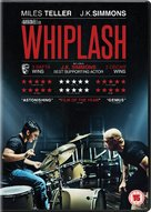 Whiplash - British Movie Cover (xs thumbnail)