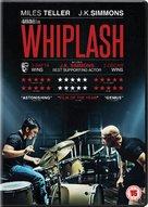 Whiplash - British Movie Cover (xs thumbnail)