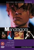 Mandragora - British Movie Cover (xs thumbnail)