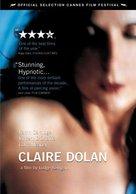 Claire Dolan - Movie Poster (xs thumbnail)