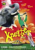 Knetter - Dutch Movie Poster (xs thumbnail)
