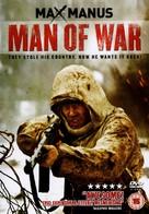 Max Manus - British DVD cover (xs thumbnail)