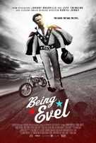 Being Evel - Movie Poster (xs thumbnail)