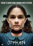 Orphan - DVD movie cover (xs thumbnail)