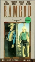 Ramrod - Movie Cover (xs thumbnail)