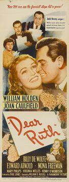 Dear Ruth - Movie Poster (xs thumbnail)