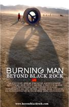 Burning Man: Beyond Black Rock - poster (xs thumbnail)