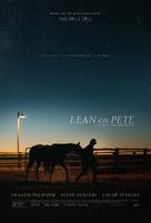 Lean on Pete - Movie Poster (xs thumbnail)