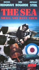 The Sea Shall Not Have Them - British Movie Cover (xs thumbnail)
