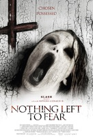 Nothing Left to Fear - British Movie Poster (xs thumbnail)
