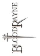 Bloodrayne - Logo (xs thumbnail)