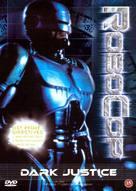 """Robocop: Prime Directives"" - Danish DVD movie cover (xs thumbnail)"