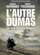 L'Autre Dumas - French Movie Poster (xs thumbnail)