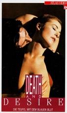 Diamond Skulls - German VHS movie cover (xs thumbnail)