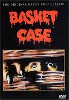 Basket Case - DVD movie cover (xs thumbnail)