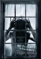 The Uninvited - German Movie Poster (xs thumbnail)