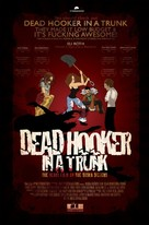 Dead Hooker in a Trunk - Movie Poster (xs thumbnail)