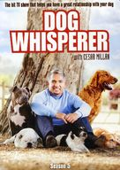 """Dog Whisperer with Cesar Millan"" - DVD movie cover (xs thumbnail)"
