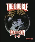 The Bubble - Blu-Ray cover (xs thumbnail)