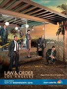 """""""Law & Order: Los Angeles"""" - Movie Poster (xs thumbnail)"""