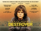 Destroyer - British Movie Poster (xs thumbnail)