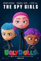 UglyDolls - Movie Poster (xs thumbnail)