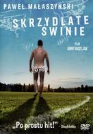 Skrzydlate swinie - Polish DVD cover (xs thumbnail)