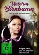 Unterm Birnbaum - German Movie Cover (xs thumbnail)