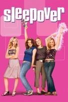 Sleepover - DVD movie cover (xs thumbnail)