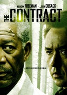 The Contract - DVD cover (xs thumbnail)