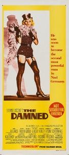 La caduta degli dei (Götterdämmerung) - Australian Movie Poster (xs thumbnail)