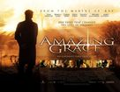 Amazing Grace - British Movie Poster (xs thumbnail)