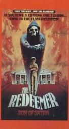 The Redeemer: Son of Satan! - Movie Cover (xs thumbnail)