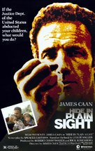 Hide in Plain Sight - Movie Poster (xs thumbnail)