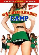 #1 Cheerleader Camp - DVD movie cover (xs thumbnail)
