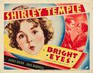 Bright Eyes - Movie Poster (xs thumbnail)
